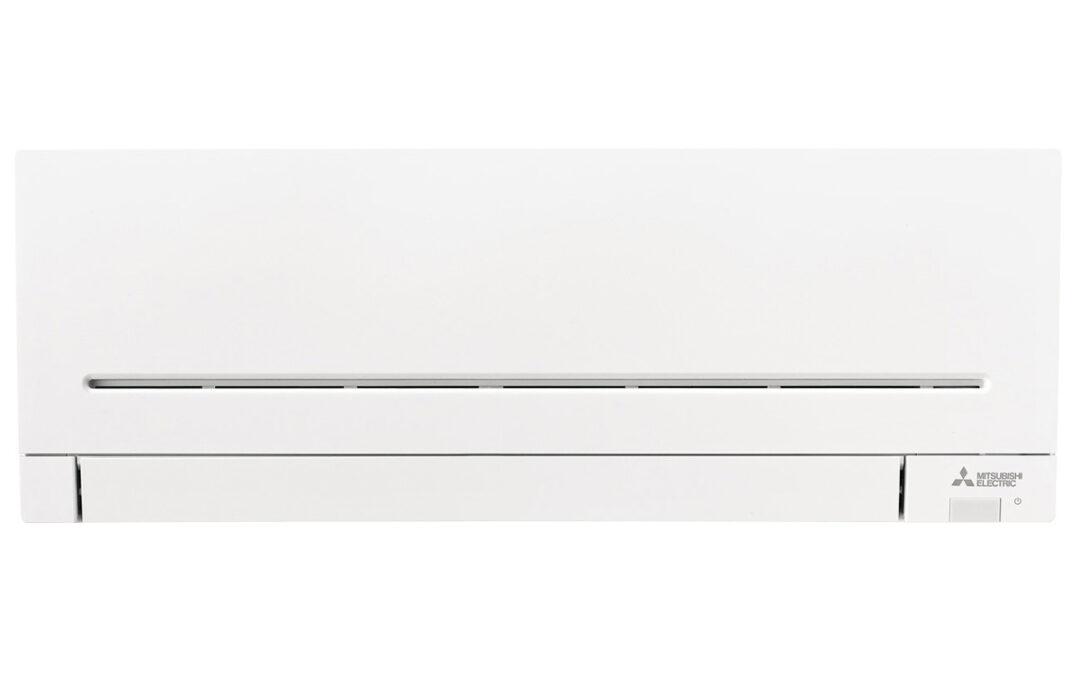 Mitsubishi Electric AP, kompakti lämpöpumppu