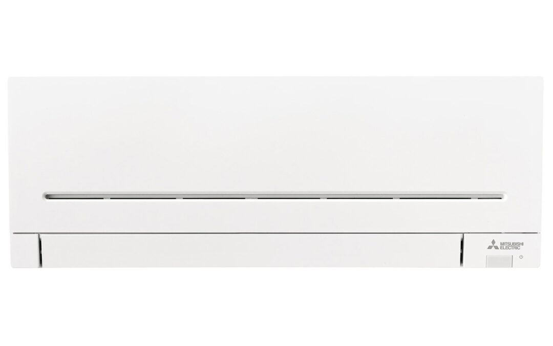 Mitsubishi AP, kompakt värmepump
